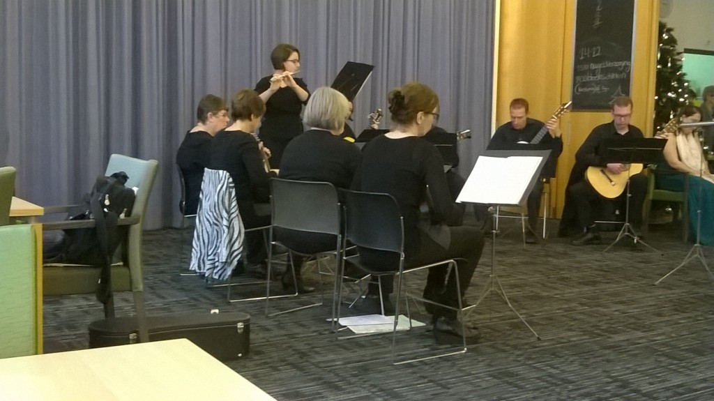 Concert St. Franciscus/Vivantes Beek 13-12-2015 005
